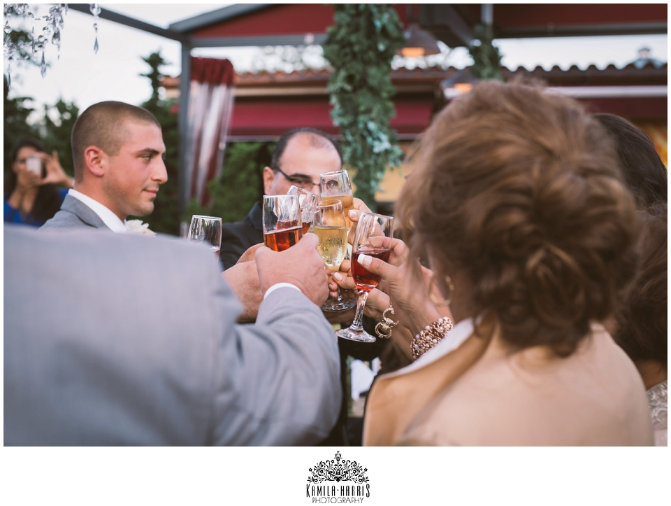 Queens Wedding Photographer, NYC, New York Wedding, Il Bacco Rooftop, Queens NY