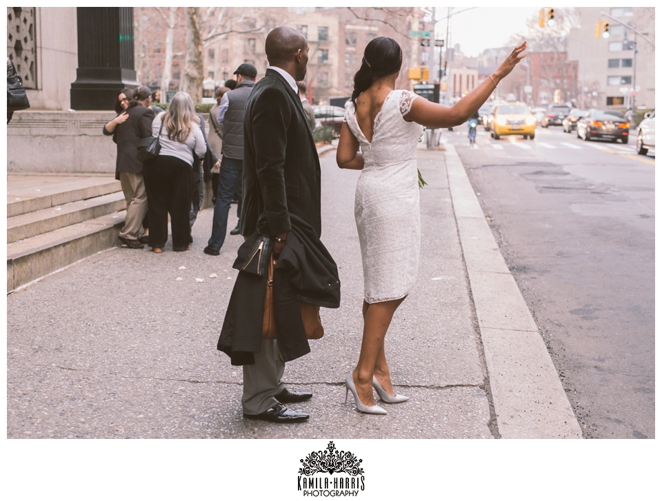 NYC Elopement, Elope in NYC, Get married in NYC, NYC City Hall Wedding