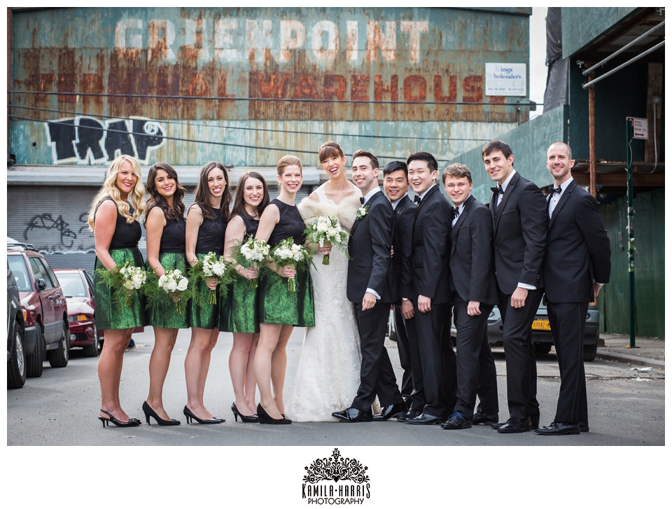 Greenpoint Loft, Greenpoint Loft Wedding, Brooklyn, Brooklyn Wedding, Dinosaurs, Jurrasic, Quirky, Awesome, Unique, Breautiful, Graffitti, Creative, Birch, Birch Scroll, Birch Wedding, Smudging Ceremony, sage burning, Jewish Wedding, Irish Traditions, Native American Traditions, Russian Traditions,