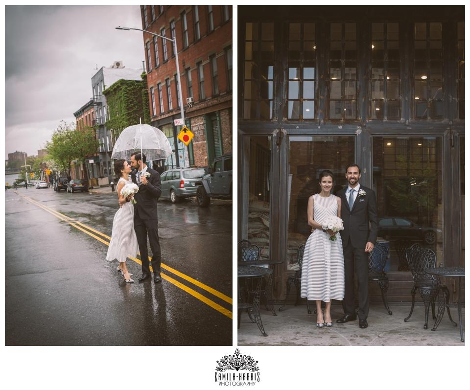 Brooklyn Wedding, Aurora Wedding, Aurora Brooklyn, Brooklyn Restaurant Wedding, Wedding at Aurora