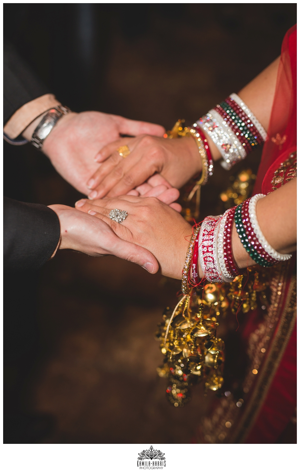 Punjabi wedding traidition, Chura, kaliras, welcome party, Refinery Rooftop, Empire State Building, Rooftop, Punjabi, Family gathering, event photographer, kamila harris photography