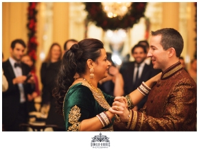 Punjabi wedding, Indian Wedding, Lotos Club, Lotos Club Wedding, Small Wedding, Manhattan Wedding, South Asian Brides, UK Couple, getting married in NYC, Get Married in NYC, Elope in NYC