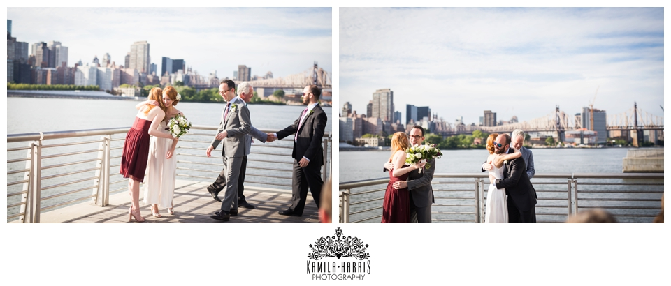 Long Island City; Queens; Queens Wedding; Queens Wedding Photographer; Long Island City Wedding; Gantry Plaza; Gantry Plaza Wedding; Wedding Photo; Wedding Photographer; Small Wedding; Intimate Wedding; Elopement; Elopement Photographer; NYC; New York