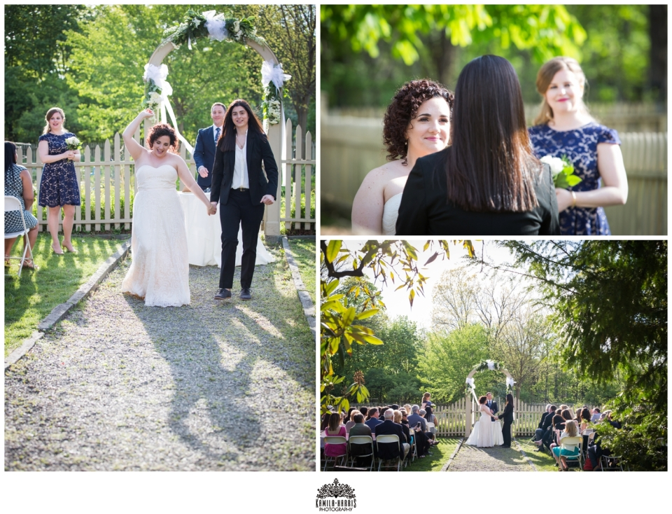 NJ Wedding Photographer, NJ wedding, Two Brides, Hers and Hers, Mrs and Mrs, Kamila Harris Photography