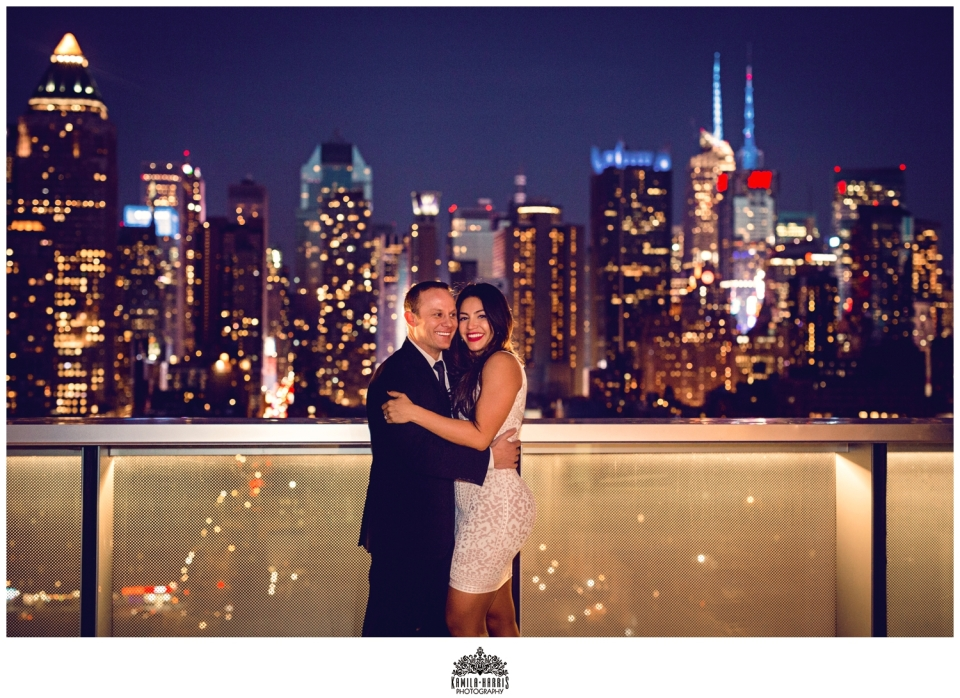 NYC Proposal, Proposal Photographer, The Heart Bandits