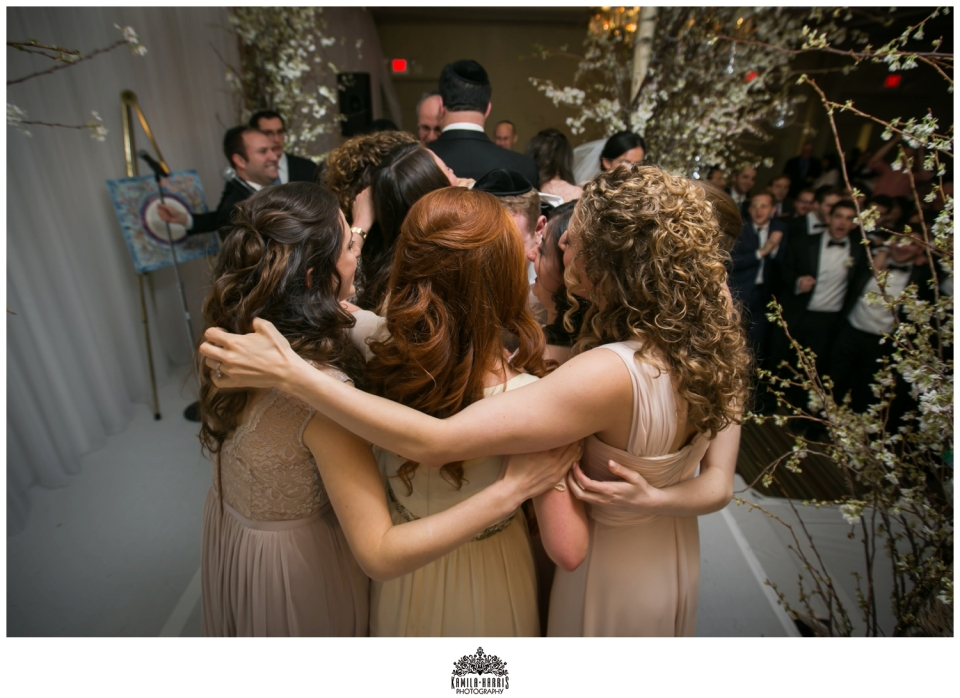 Hilton Westchester, NY, Orthodox Jewish Wedding