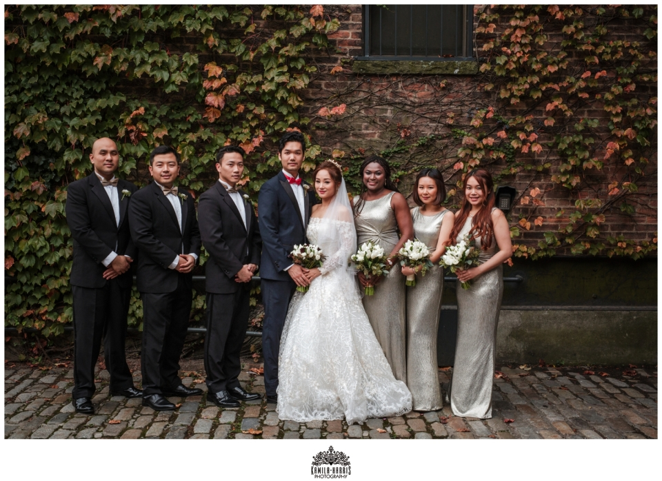 The Foundry; The Foundry Wedding; The Foundry Long Island City; LIC Wedding; Jose Rolon Events; Mela Rosa Florals; The Foundry Wedding Photographer; Queens Wedding Photographer