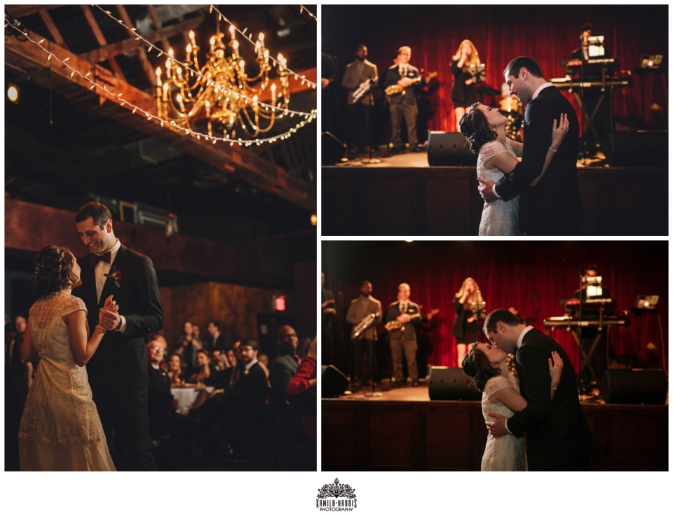Bell House; Brooklyn; Wedding; NYC; Elegant Events by Laura; Silver Arrow Band; Wedding at the Bell House; Event at the Bell House; Brooklyn Photographer