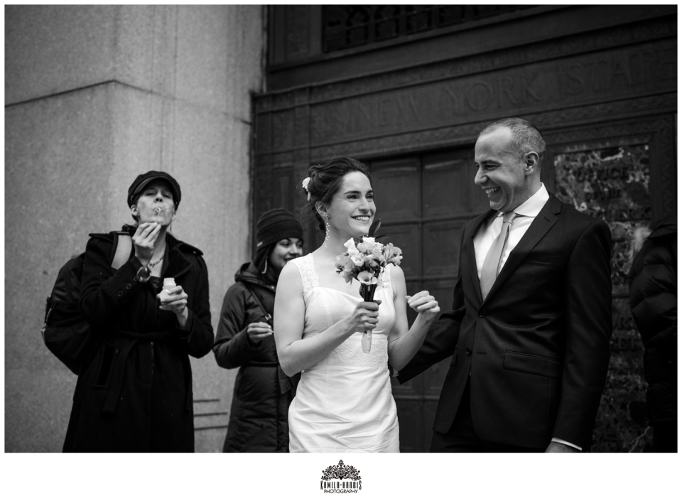 City Hall Wedding NYC, Manhattan City Hall, City Hall Wedding Photos, Manhattan City Hall Wedding, Manhattan Elopement, Elope to NYC, Elopen in NYC, Get married in New York City, New York City Elopement Photographer, Follia, Follia Private Room