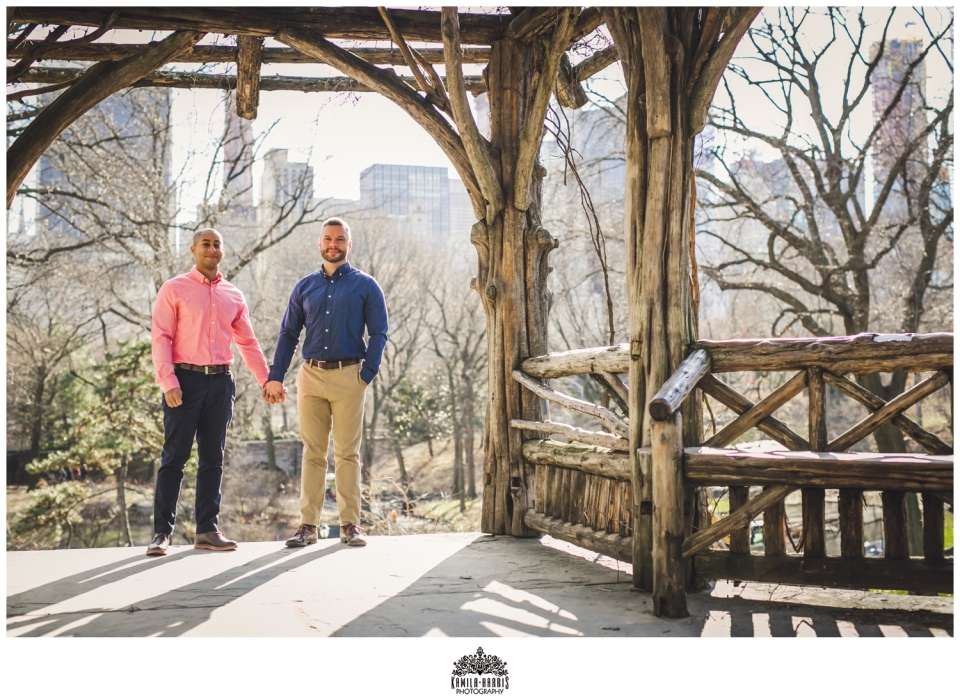 Central Park, Central Park Engagement Session, Manhattan Engagement Session, NYC Engagement Session, Central Park Photographer, Engagement Session Photographer