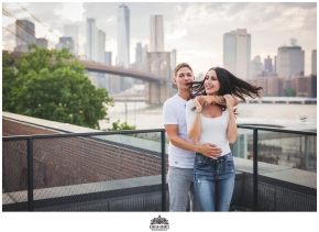 Brooklyn; Brooklyn Photographer; Engagement Photos; Engagement Session; NYC Engagement Photos; NYC Wedding Photographer; Brooklyn Wedding Photographer; Brooklyn Bridge Park