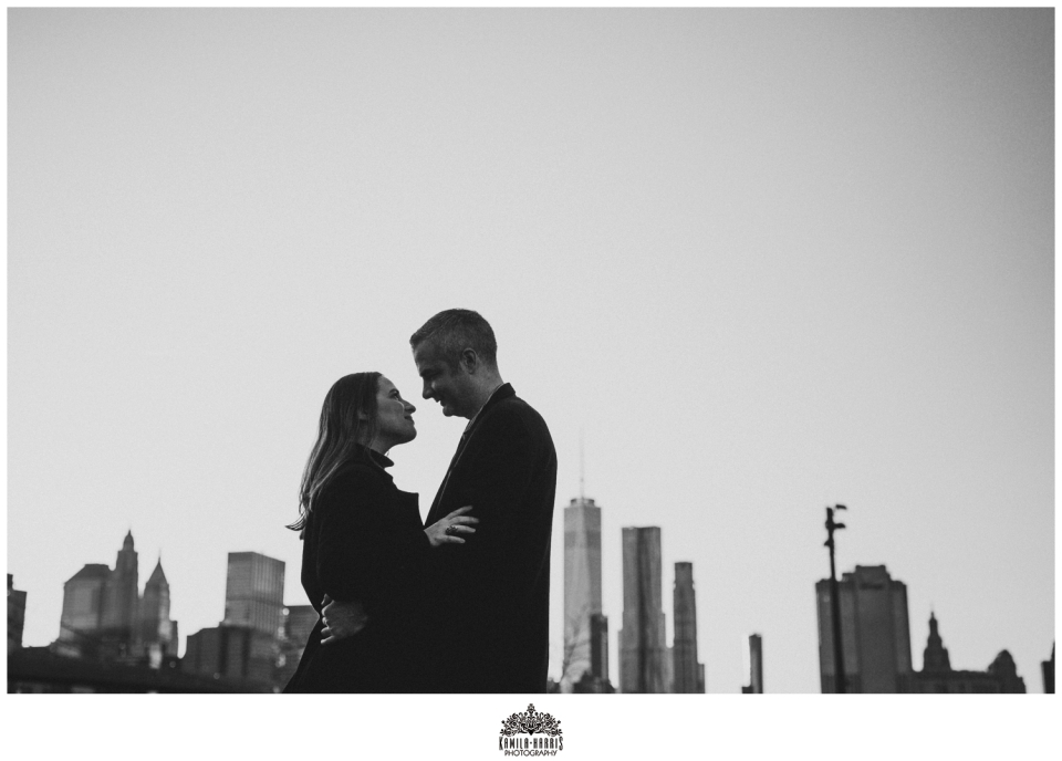 DUMBO, DUMBO Engagement Session, Brooklyn Engagement Session, Brooklyn Photographer